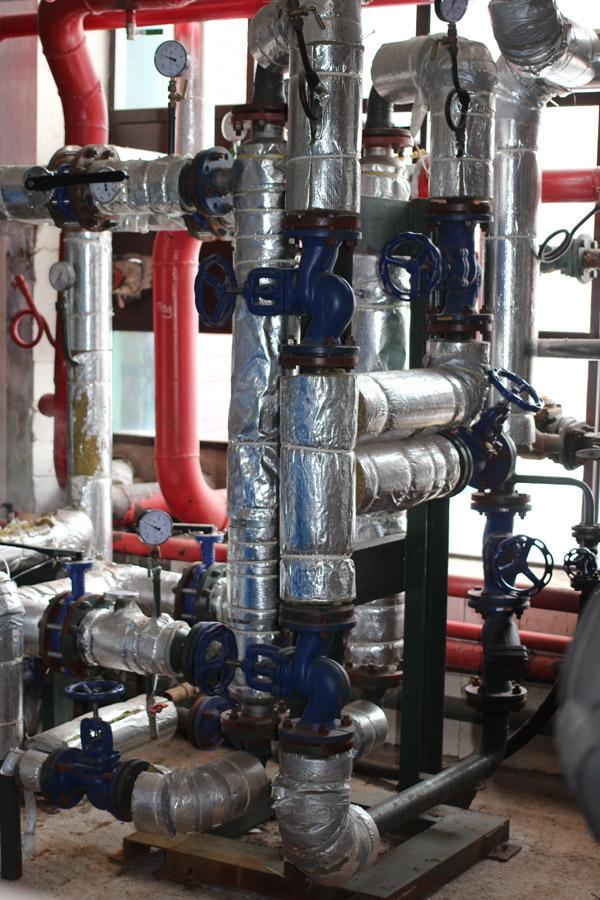 Теплообменник для отопления отзывы Кожухотрубный теплообменник Alfa Laval VLR7x16/76-6,0 Тамбов