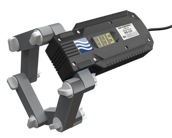 WS-115 (Ду80, Ду100) ферритное противонакипное устройство