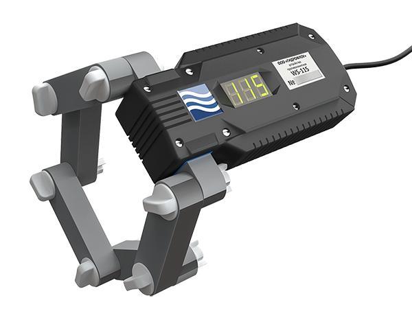 WS-115 ферритное противонакипное устройство