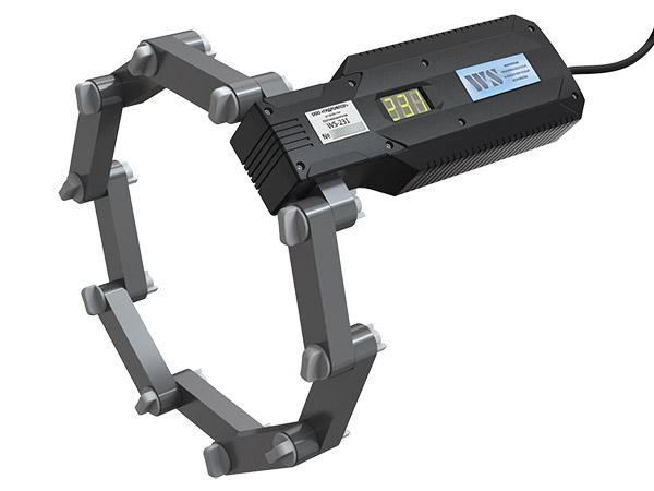 WS-231F (Ду200) — цена: 390000руб.