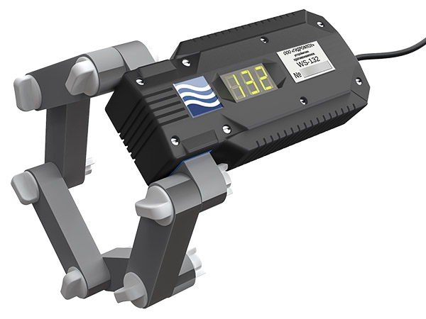 WS-132F (Ду125) — цена: 210000руб.