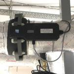Противонакипное устройство WS-231 (Ду200), комплектация с удалённым контролем