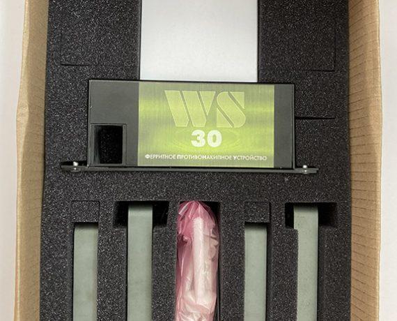 WS-30 что внутри фото коробки противонакипное устройство